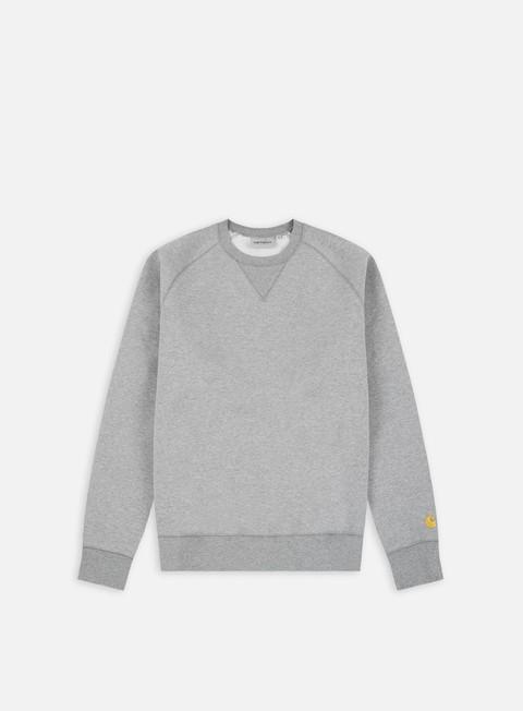 Crewneck Sweatshirts Carhartt Chase Sweatshirt