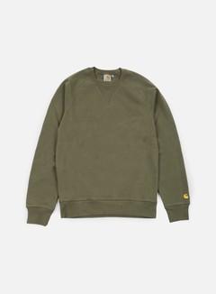 Carhartt - Chase Sweatshirt, Leaf 1