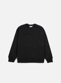 Carhartt - Chrono Sweatshirt, Black 1