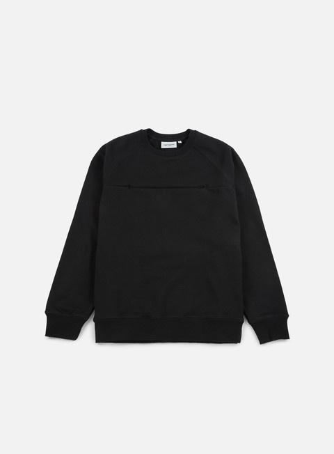 Basic Sweatshirt Carhartt Chrono Sweatshirt