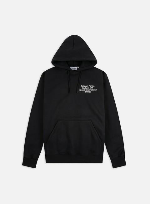 Hooded Sweatshirts Carhartt Ghostly Hoodie