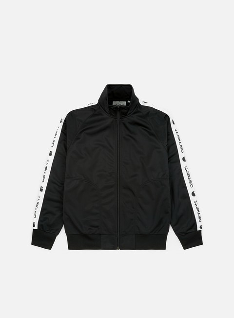 Track Top Carhartt Goodwin Track Jacket
