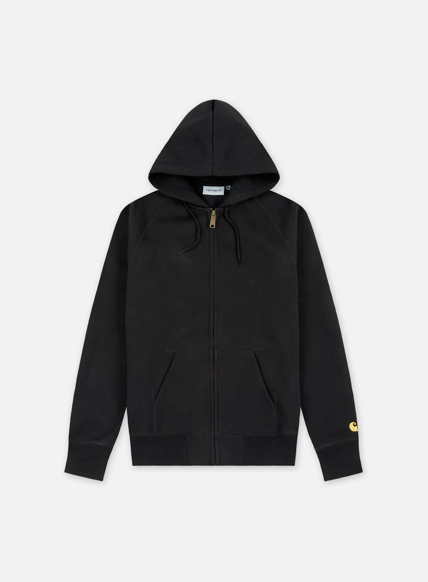 Carhartt Hooded Chase Jacket