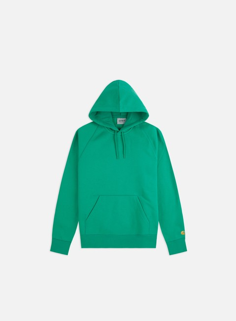 Sale Outlet Hooded Sweatshirts Carhartt Hooded Chase Sweatshirt