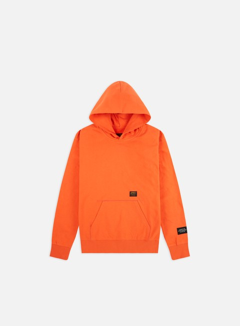 Felpe Basic Carhartt Hooded Military Tape Hoodie