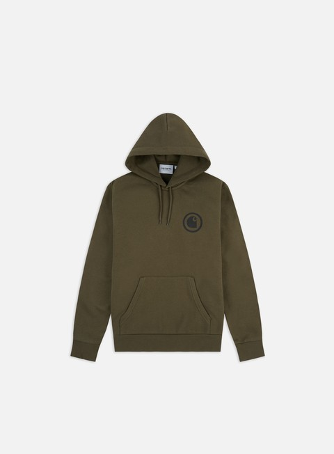 Sale Outlet Hooded Sweatshirts Carhartt Hooded Protect Sweatshirt