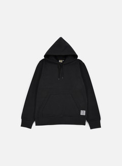 Carhartt - Hooded State Flag Sweatshirt, Black 1
