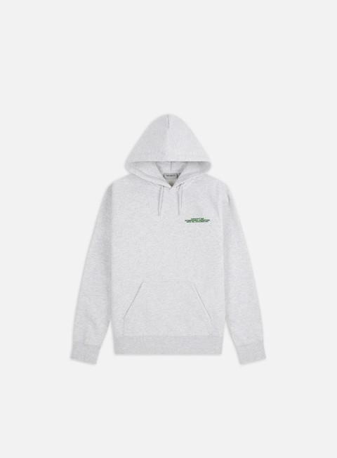Hooded Sweatshirts Carhartt International Operations Hoodie