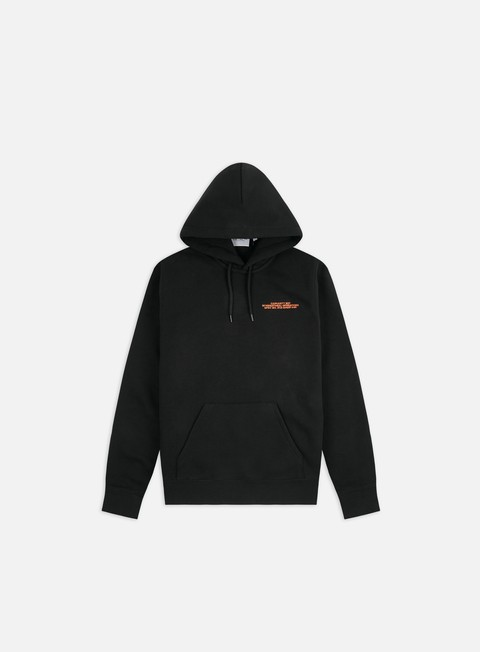 Carhartt International Operations Hoodie