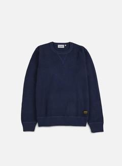 Carhartt - Mason Sweater, Blue 1