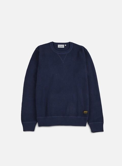Outlet e Saldi Maglioni e Pile Carhartt Mason Sweater
