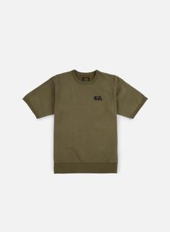 Carhartt - Miltary Training SS Sweathshirt, Rover Green 1