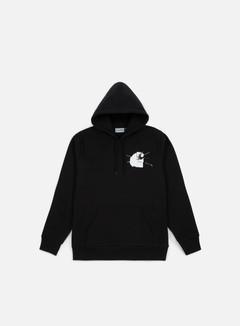 Carhartt Mirror Hooded Sweatshirt