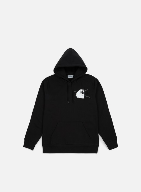 Carhartt Mirror Hooded Sweatshirt