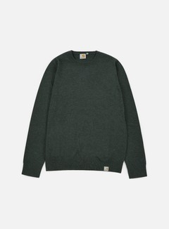 Carhartt - Playoff Sweater, Laurel Heather 1