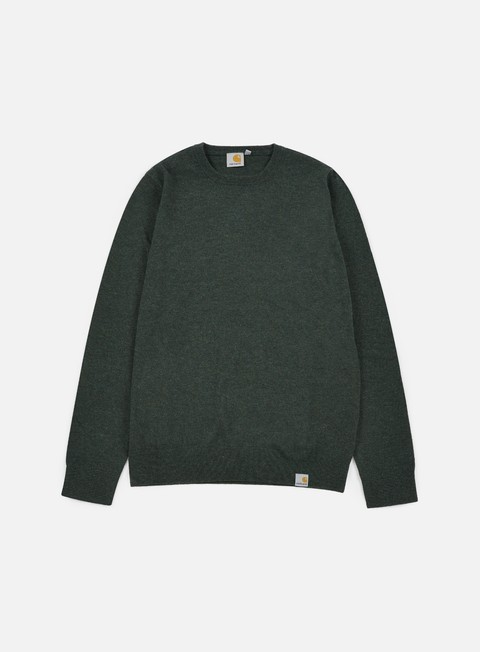 felpe carhartt playoff sweater laurel heather