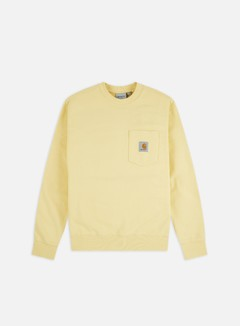 Carhartt - Pocket Sweatshirt, Fresco