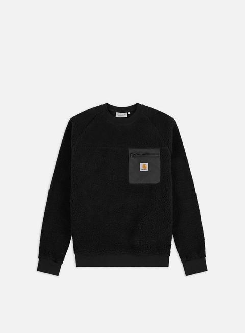 Maglioni e Pile Carhartt Prentis Sweatshirt