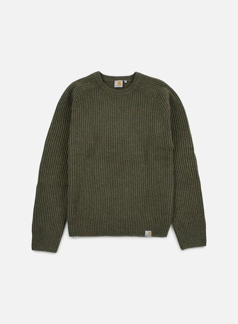 Outlet e Saldi Maglioni e Pile Carhartt Rib Sweater