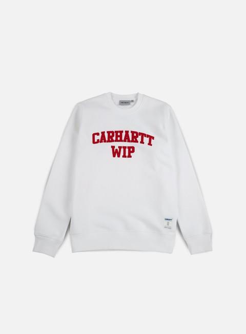 Outlet e Saldi Felpe Girocollo Carhartt Sporty Sweatshirt