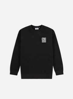 Carhartt State Patch Crewneck
