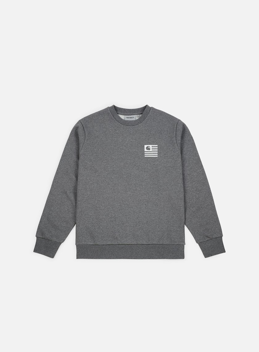 Carhartt State Sports Sweatshirt