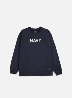 Carhartt - Training Sweathshirt, Navy/Multicolor 1