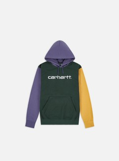 Carhartt Tricol Hoodie