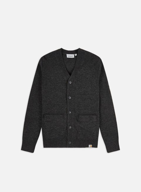 Sale Outlet Sweaters and Fleeces Carhartt Allen Cardigan