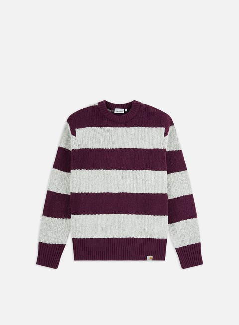 Sale Outlet Sweaters and Fleeces Carhartt Alvin Sweater