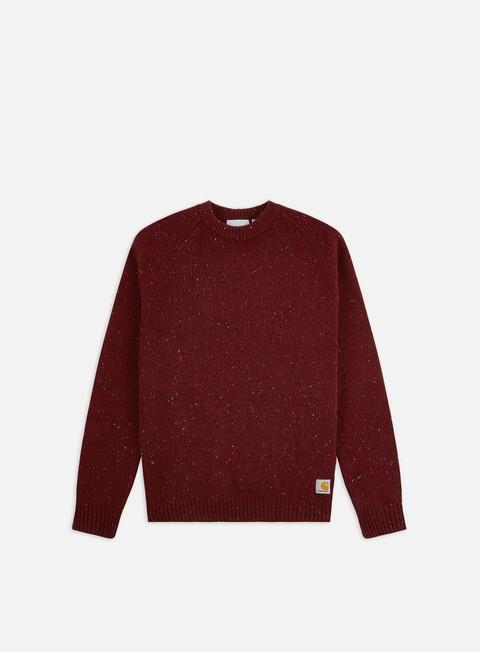 Maglioni e Pile Carhartt WIP Anglistic Sweater