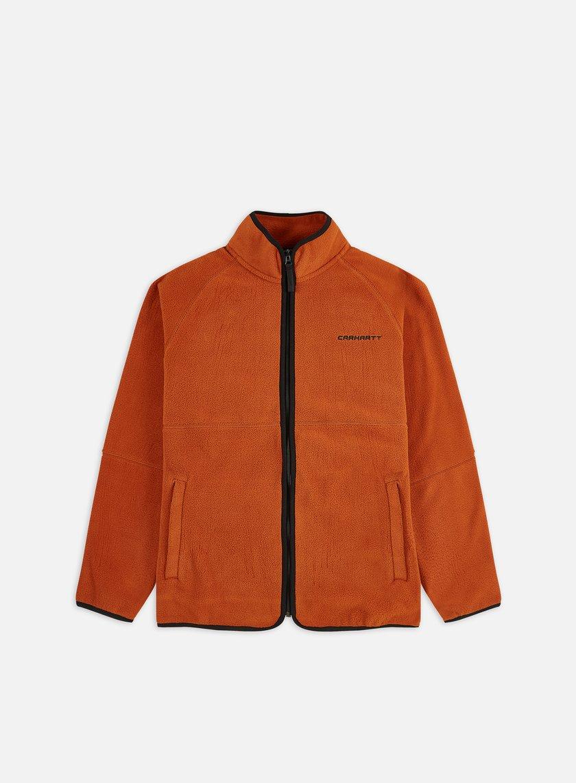 Carhartt WIP Beaumont Fleece Jacket