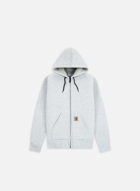 Hooded Sweatshirts Carhartt WIP Car-Lux Hooded Jacket