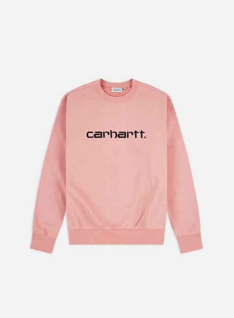 Outlet e Saldi Felpe Girocollo Carhartt Carhartt Sweatshirt