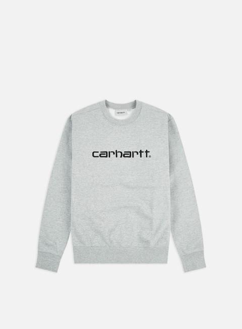 Felpe Girocollo Carhartt WIP Carhartt Sweatshirt