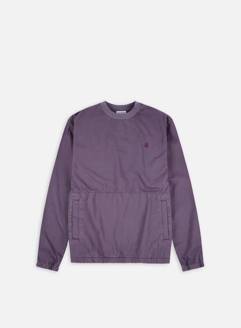 Crewneck Sweatshirts Carhartt WIP Carson Sweatshirt
