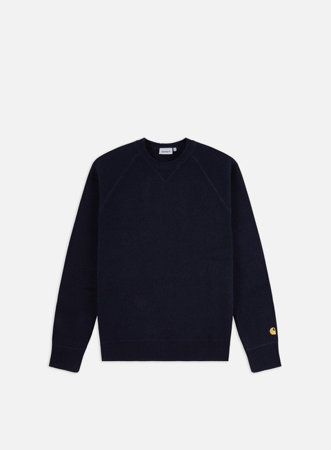 Sweaters and Fleeces Carhartt WIP Chase Sweater