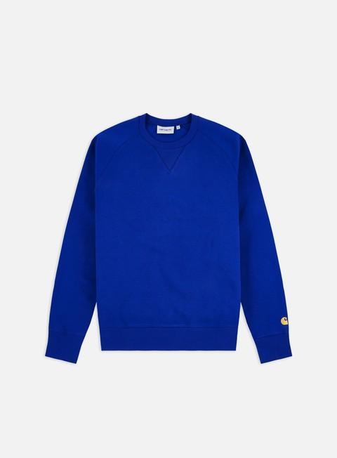 Felpe Basic Carhartt WIP Chase Sweatshirt