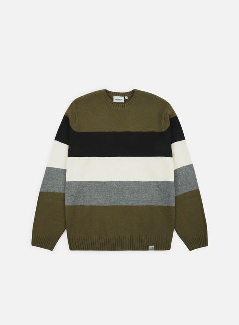 Outlet e Saldi Maglioni e Pile Carhartt WIP Goldner Sweater