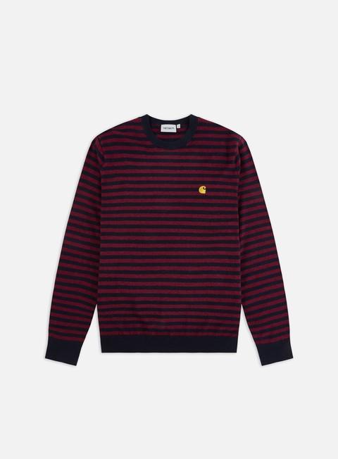 Outlet e Saldi Maglioni e Pile Carhartt WIP Haldon Sweater