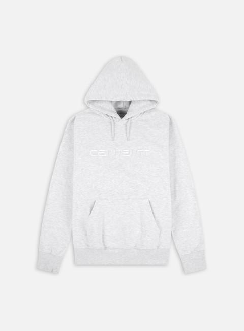 Hooded Sweatshirts Carhartt WIP Hooded Carhartt Sweatshirt