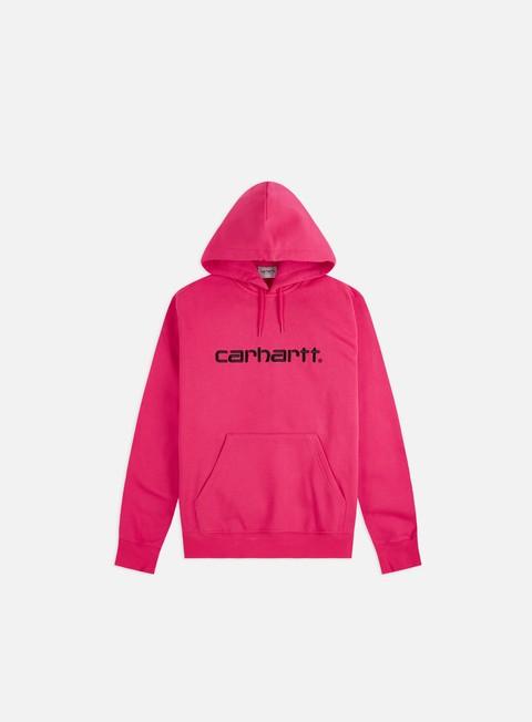 Hoodie Carhartt WIP Hooded Carhartt Sweatshirt