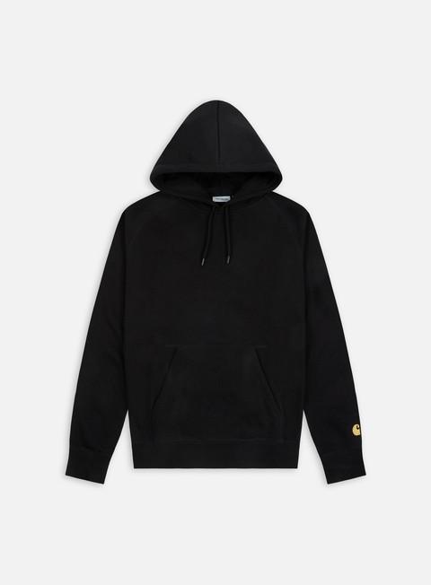 Sale Outlet Hooded Sweatshirts Carhartt Hooded Chase Sweatshirt