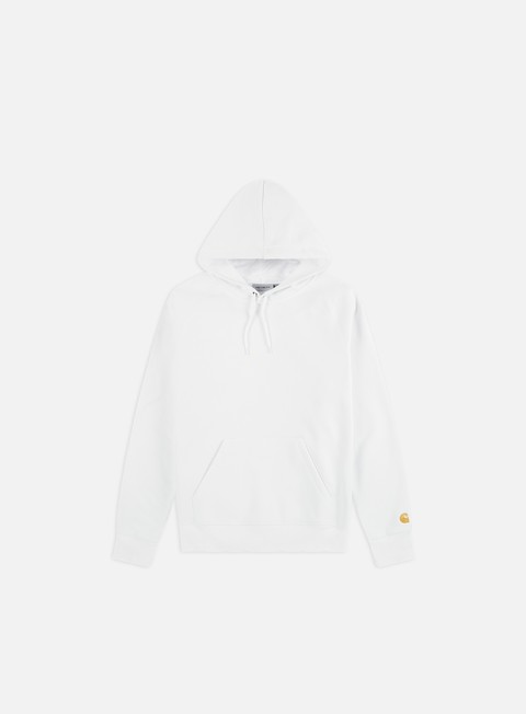 Outlet e Saldi Felpe con Cappuccio Carhartt WIP Hooded Chase Sweatshirt