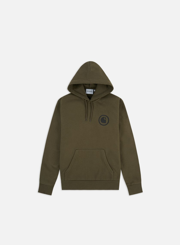 Carhartt WIP Hooded Protect Sweatshirt