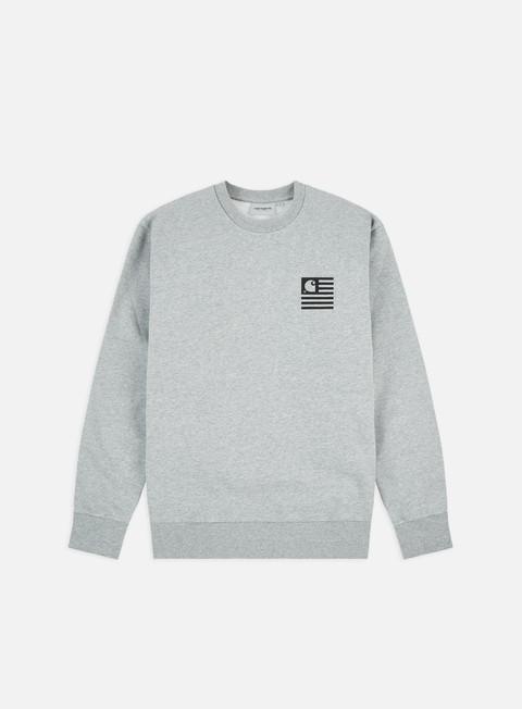 Felpe Girocollo Carhartt WIP Incognito Sweatshirt