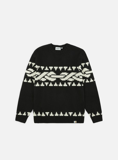 Outlet e Saldi Maglioni e Pile Carhartt WIP Marbud Sweater