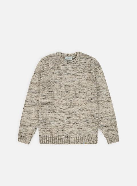 Outlet e Saldi Maglioni e Pile Carhartt WIP Morris Sweater