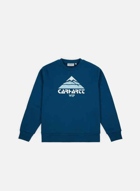 Outlet e Saldi Felpe Girocollo Carhartt WIP Mountain Sweatshirt