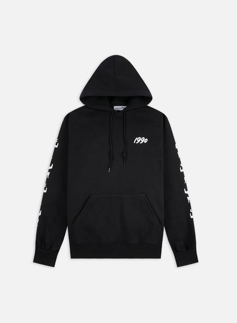 Sale Outlet Hooded Sweatshirts Carhartt Ninja Tune Hoodie